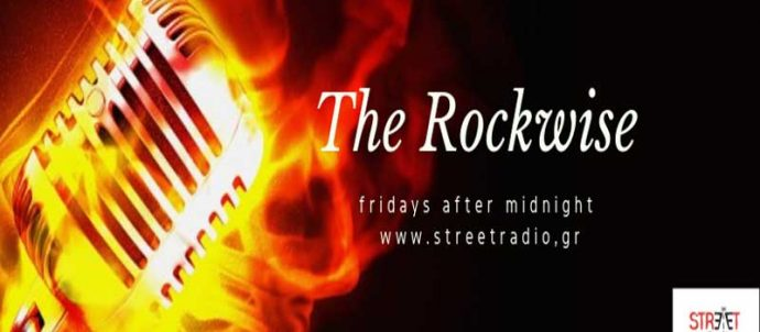 The Rockwise radio show
