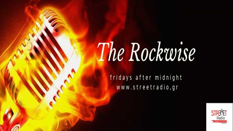 The Rockwise radio show