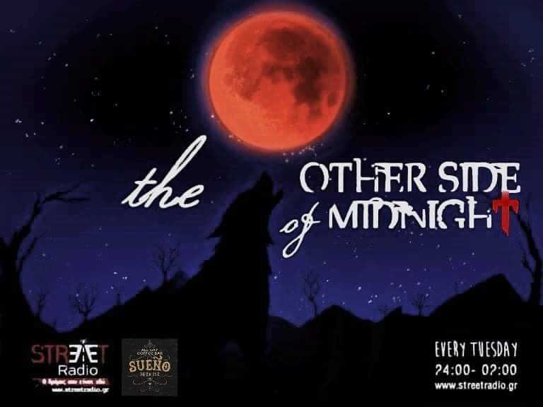 The other side of midnight