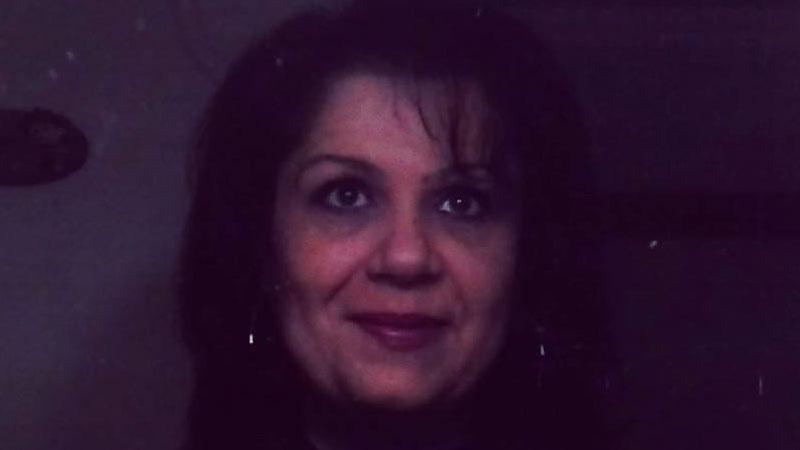 Νάνσυ Θεοδωροπούλου