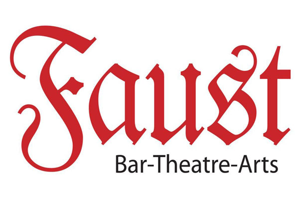Faust Bar-Theater-Arts