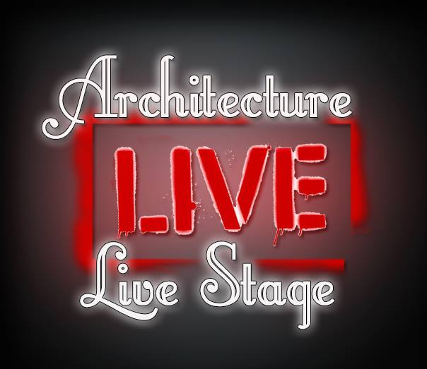 Architecture live stage