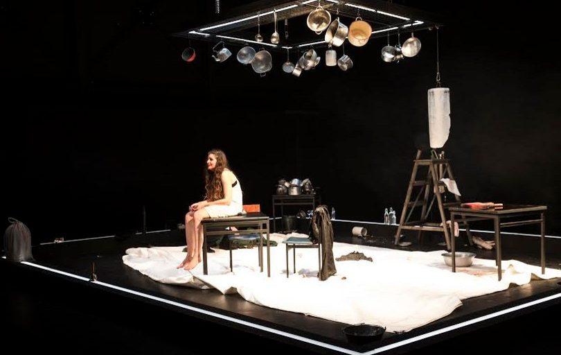 """""""Δεσποινίς Τζούλια"""" στο Νέο θέατρο Βασιλάκου. Κριτική της παράστασης από την Ιωάννα Βελαώρα"""