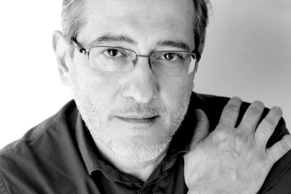 Ο Γιώργος Ανδρέου το Σάββατο 15 Σεπτεμβρίου στο 47ο Φεστιβάλ Βιβλίου στο Ζάππειο