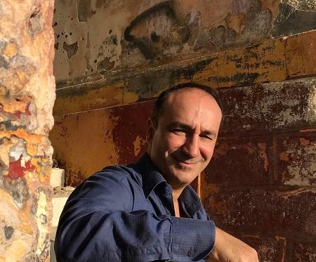 Παρουσίαση του βιβλίου του Γιώργου Αλτή στο Ίδρυμα Μιχάλης Κακογιάννης την Τετάρτη 31 Οκτωβρίου