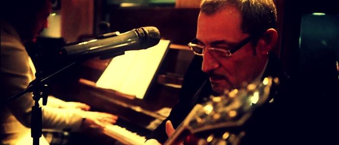 The Jazz Express από 3 Νοεμβρίου και κάθε Σάββατο στο Τρένο στο Ρουφ