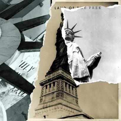 Νέο Single: The Killers - Land of the Free