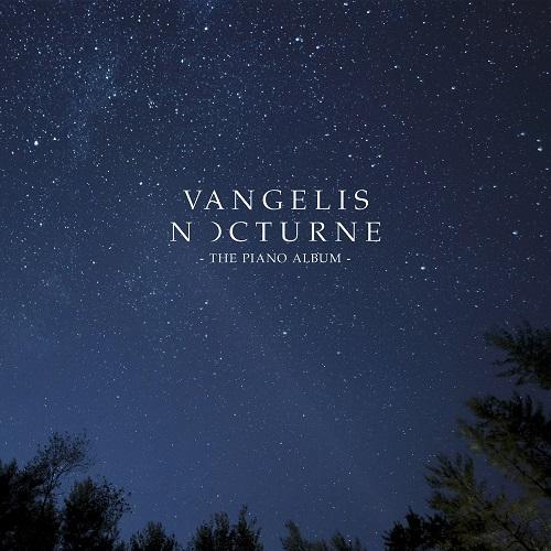 """""""Νυχτωδία"""" το νέο album του Vangelis κυκλοφορεί"""