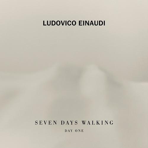 """Seven days walking"" νέο album από τον Ludovico Einaudi. κυκλοφορεί από την Universal music"