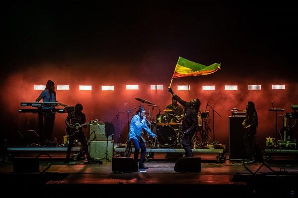 """""""Μια βόλτα στη Τζαμάϊκα με τον Damian Marley"""" επιμέλεια : Φοίβη Λέκκα"""