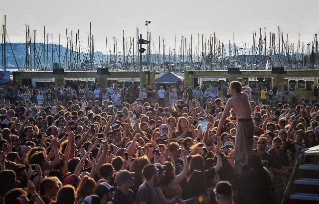 """""""Η 2η μέρα του Release Athens festival ήταν μία λύτρωση"""" γράφει η Κέλλυ Πήλιουρα"""