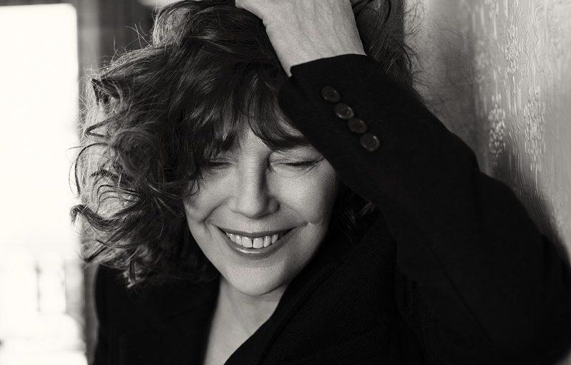 """Ακυρώθηκε! """"Gainsbourg symphonique"""" η Jane Birkin στο Ηρώδειο το Σάββατο 21 Σεπτεμβρίου"""
