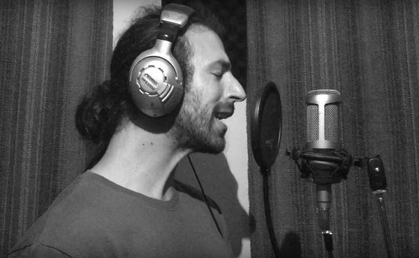 """""""Άσε με"""" νέο τραγούδι για τον Νίκο Βενετάκη σε μουσική του Αποστόλη Αρμάγου"""
