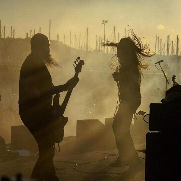 """Release ήτανε και πάει, περιμένουμε ήδη το επόμενο βλέποντας τους Disturbed"" γράφει η Έλενα Καραμανλή"