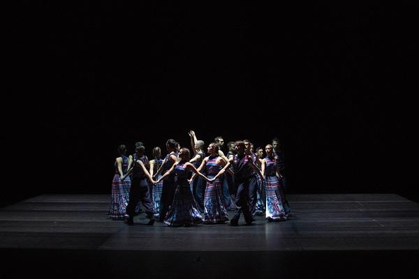 """The thread"" στο Αρχαίο θέατρο Επιδαύρου το Σάββατο 24 Αυγούστου"