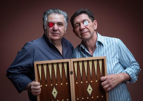 """""""Το τάβλι"""" την Παρασκευή 19 Ιουλίου στο θέατρου Άλσους της Ηλιούπολης"""