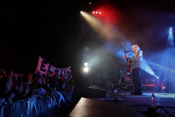 """""""Επιστροφή στο φεστιβάλ Αρβανίτσας 2019"""" ανταπόκριση Κωνσταντίνος Γεωργακόπουλος"""
