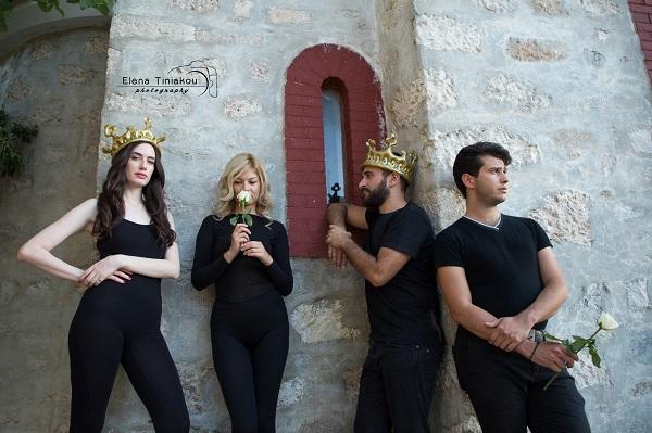 """""""Μέχρι να μας ενώσει ο θάνατος"""" η μαύρη κωμωδία επιστρέφει για 2η χρονιά στο studio Μαυρομιχάλη από τις 2 Οκτωβρίου"""
