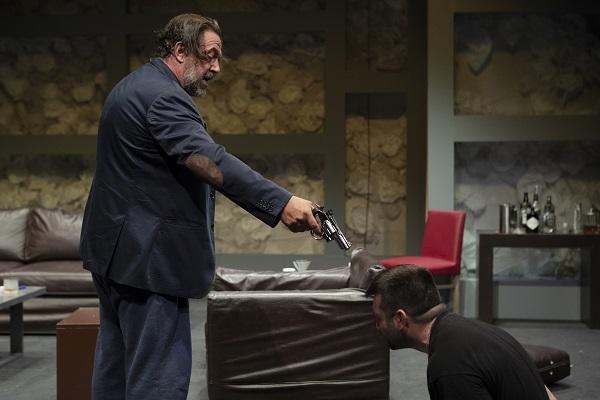 """""""Στέλλα κοιμήσου"""" 3 τελευταίες παραστάσεις στο Άλσος Νέας Σμύρνης στις 15 και στο Κηποθέατρο Παπάγου στις 18 και 19 Σεπτεμβρίου"""