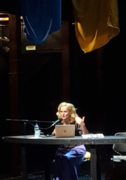 Θέατρο Τέχνης Κάρολου Κουν: Παρουσίαση προγράμματος για το καλλιτεχνικό έτος 2019-20