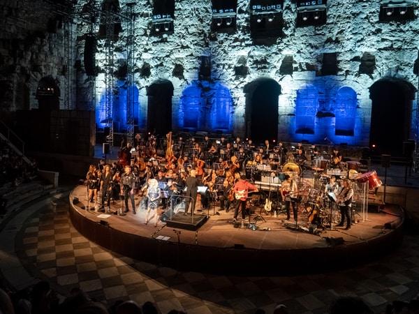 Οι Queen Symphonic ξανά την Τρίτη 8 Οκτωβρίου στο Ηρώδειο