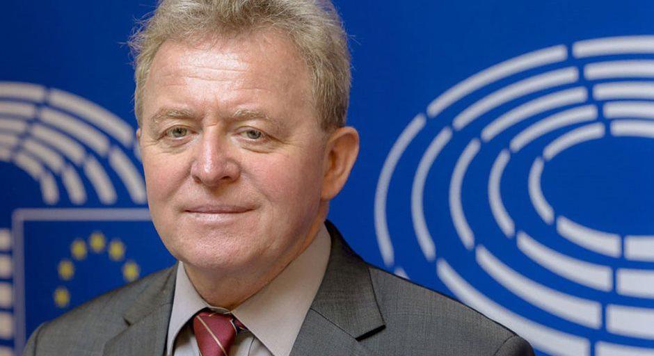 Ακρόαση του νέου Επιτρόπου Γεωργίας από την Ευρωβουλή