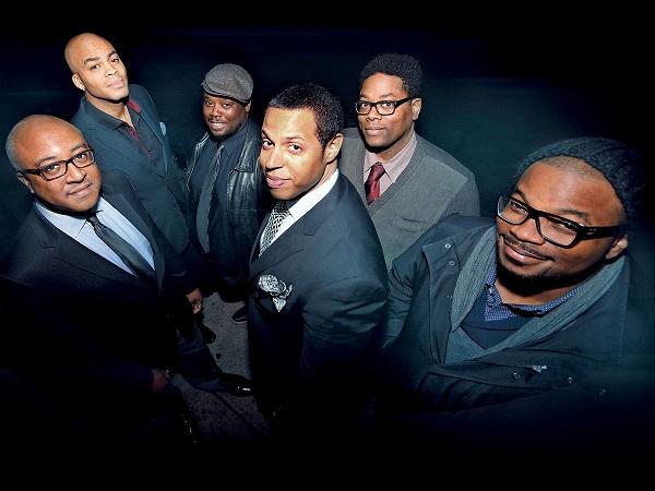 Οι Black art jazz collective στο HalfNote από την Παρασκευή 11 μέχρι την Δευτέρα 14 Οκτωβρίου