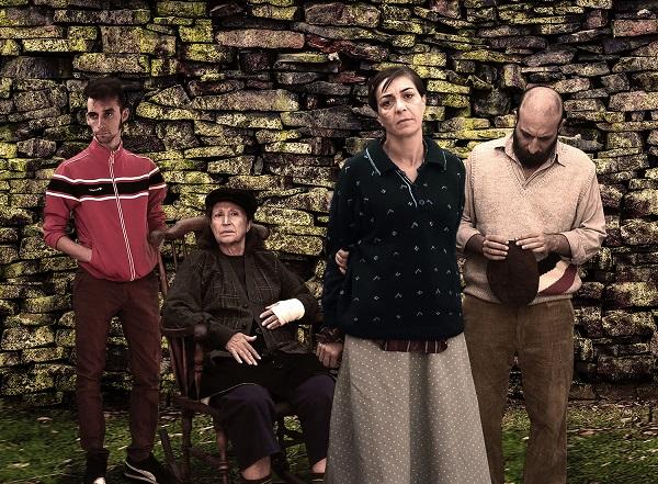 Θέατρο Επί Κολωνώ πρόγραμμα σεζόν 2019-2020