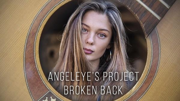 """For me"" το 2ο album των Angeleye's project κυκλοφορεί"