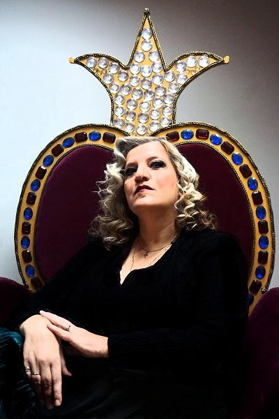 """Πήγαμε / Είδαμε : """"Μάρθα Φριντζήλα στο Γυάλινο Μουσικό Θέατρο: το αυθεντικό που χρειάζονται οι νύχτες της Αθήνας"""" γράφει η Αντωνία Χιώτη"""