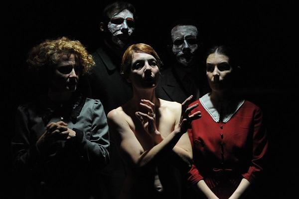 """""""Μεταμόρφωση"""" του Franz Kafka από το Σάββατο 1η Φεβρουαρίου στο Από Μηχανής θέατρο"""