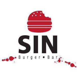 SinBuger logo