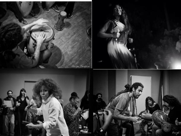 Οι Grupo Omelenko στο Faust την Πέμπτη 20 Φεβρουαρίου