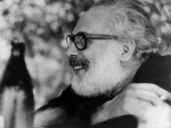Το θέατρο Τέχνης τιμά την επέτειο 33 χρόνων από τον θάνατο του Καρόλου Κουν με διάθεση προσκλήσεων
