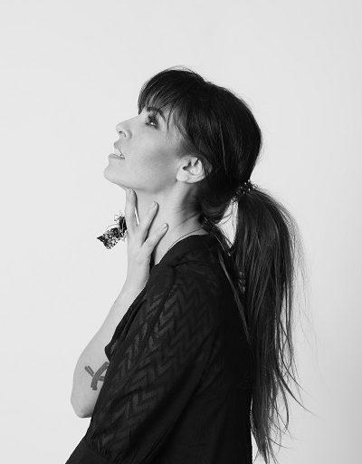 """""""Μεγάλη"""" νέο single από την Σαλίνα Γαβαλά"""