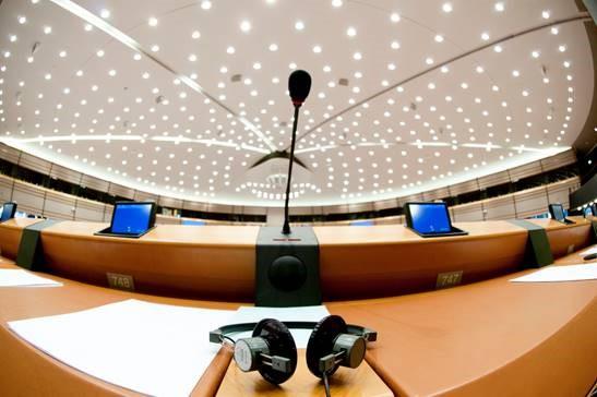 Έκτακτη σύνοδος της ολομέλειας του Ευρωπαϊκού Κοινοβουλίου στις 26 Μαρτίου