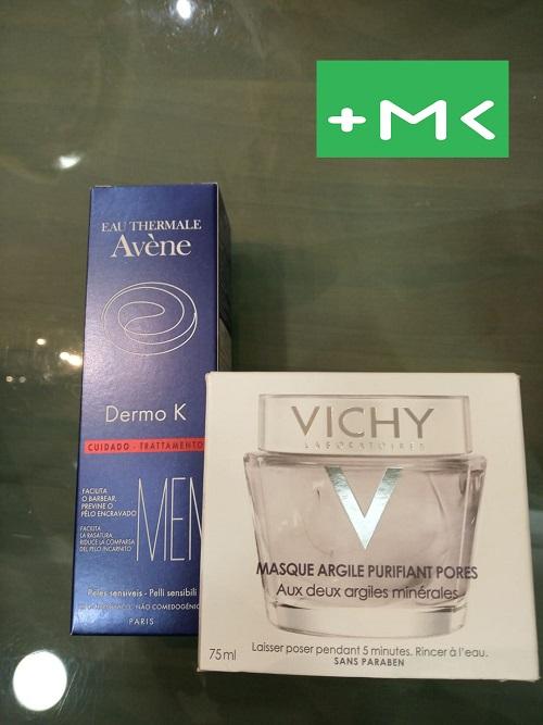 Κερδίστε 2 προϊόντα καλλωπισμού για άνδρες και γυναίκες από το Mirellas pharmacy (ο διαγωνισμός έκλεισε)