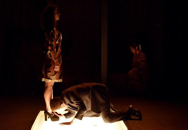 """""""Νανά"""" του Εμίλ Ζολά παράταση για 6 ακόμη παραστάσεις κάθε Τετάρτη στο Αγγέλων Βήμα"""