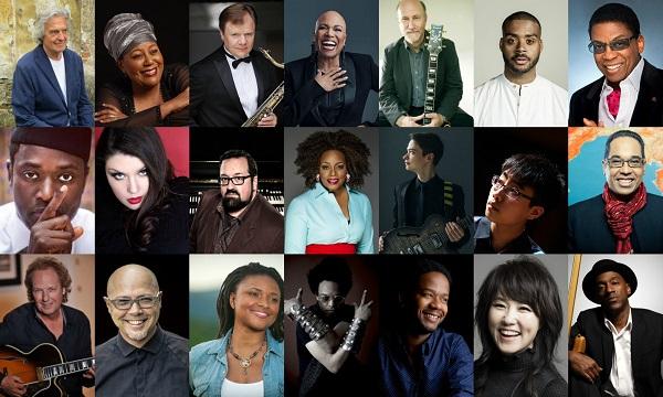 30 Απριλίου 2020: Η Παγκόσμια Ημέρα της Τζαζ... φέτος διαδικτυακά