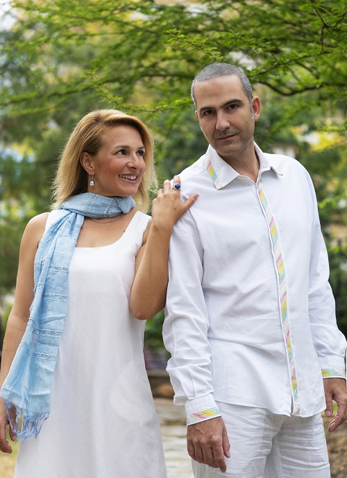 """""""Η σπείρα του έρωτα"""" στο Άλσος Ηλιούπολης στις 14 και στο Κηποθέατρο Νίκαιας στις 16 Ιουλίου"""