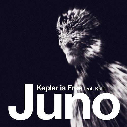 """Juno"" το single από το 1ο album των Kepler is free κυκλοφορεί από την VeegoRecords"