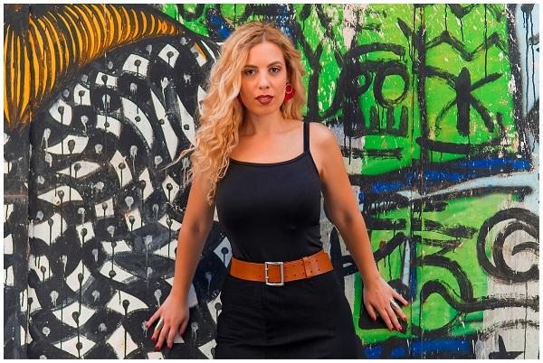 Η Ζαχαρούλα Κληματσάκη live στην ταράτσα του «Micraasia-Fez» το Σάββατο 5 Σεπτεμβρίου