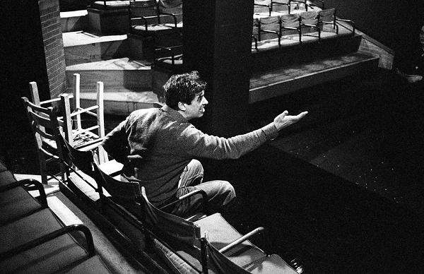Το θέατρο της οδού Κυκλάδων μπαίνει στη νέα του εποχή με 2 σπουδαίων παραστάσεων