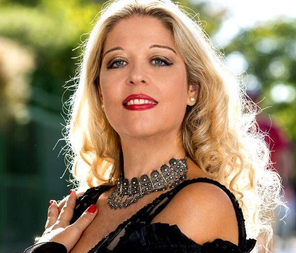 Music of the Night από τη Μάνια Βλαχογιάννη  στο 32ο Διεθνές Φεστιβάλ Πορτοχελίου 2020