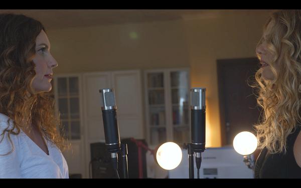 """""""Βράδυ"""" νέο single από την Ελένη Τσαλιγοπούλου και την Κορίνα Λεγάκη"""