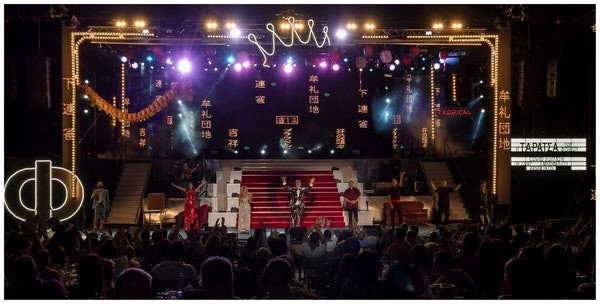 Η Ταράτσα του Φοίβου - Covid 19 edition συνεχίζει τις παραστάσεις της κάθε Πέμπτη στο Άλσος