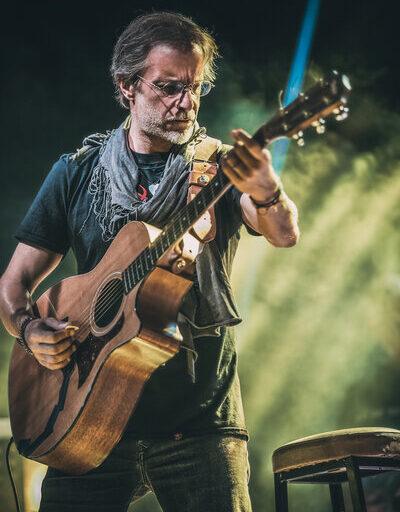 Ο Μίλτος Πασχαλίδης το Σάββατο 26 Σεπτεμβρίου στην Τεχνόπολη Δήμου Αθηναίων
