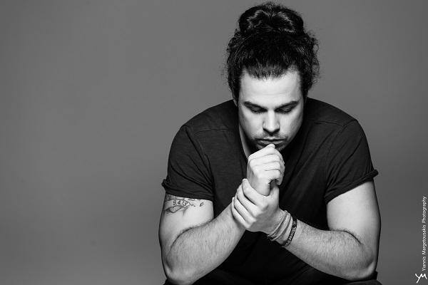 """""""Ανοιχτή επιστολή"""" το νέο single του Παντελή Κυραμαγιού είναι εδώ"""