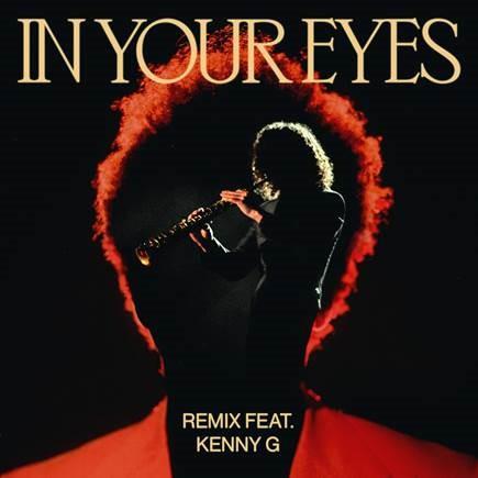 """In your eyes"" το νέο single του The Weeknd κυκλοφορεί ψηφιακά από την MINOS EMI Universal"