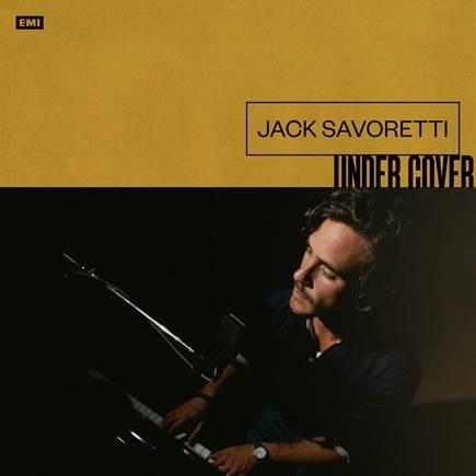 """The borders"" το 1ο single από το επερχόμενο EP του Jack Savoretti κυκλοφορεί από την MINOS EMI"
